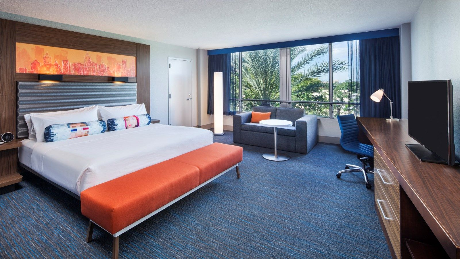 Miami Accommodations - Savvy Suite