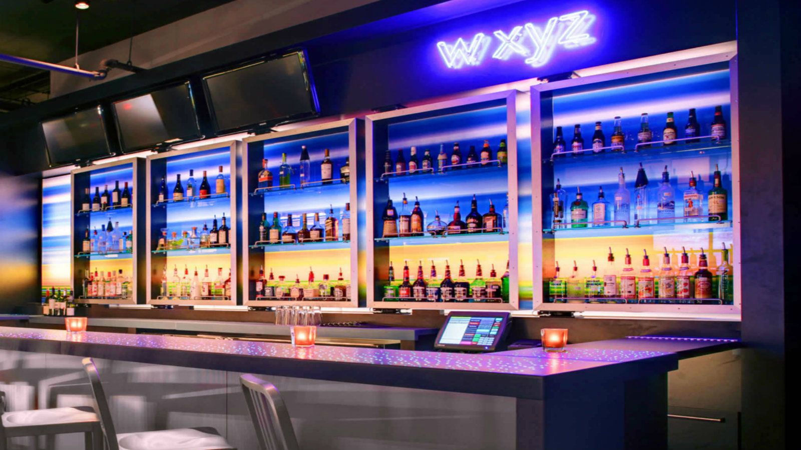 South Miami Bars - Aloft Miami Dadeland